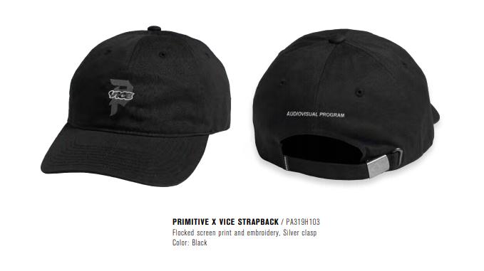 vice-hat